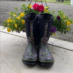 - Bogs Boots